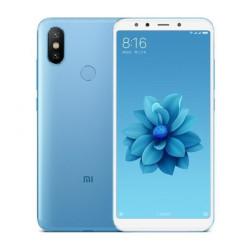 Smartphone Xiaomi - A2 Blu 64 GB Dual Sim Fotocamera 32 MP