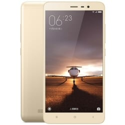Smartphone REDMI NOTE3 PRO GOLD 16Go EUROPE