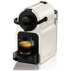 Macchina da caffè Krups - Nespresso Inissia XN1001 Bianco