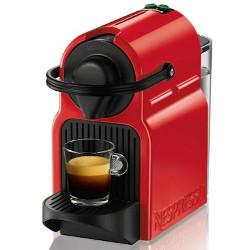 Macchina da caffè Krups - Nespresso Inissia XN1005 Rosso