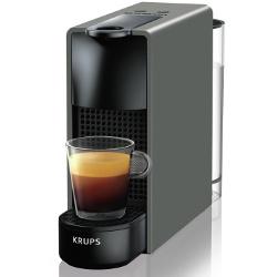 Macchina da caffè Krups - Nespresso Essenza Mini XN1101BK Grigio