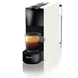 Macchina da caffè Krups - Nespresso Essenza Mini XN1101 Bianco