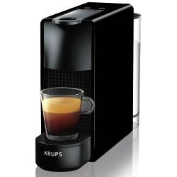 Macchina da caffè Krups - Nespresso Essenza Mini XN1108 Nero