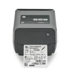 Stampante termica Zebra - Zd420c - stampante per etichette - b/n - trasferimento termico zd42042-c0ee00ez